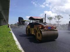 上海沥青路面施工 上海柏油路施工 上海草油路施工