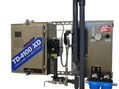 美国特纳在线水中油分析仪TD1000C(紫外荧光测油仪)