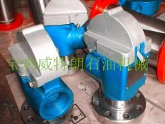 JA-3剪销安全阀 石油采钻设备配件