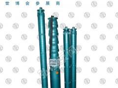 QJ型立式井用潜水泵