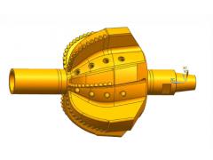 PDC扩孔器