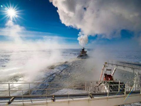 爆发点已至!天然气行业或迎新繁荣