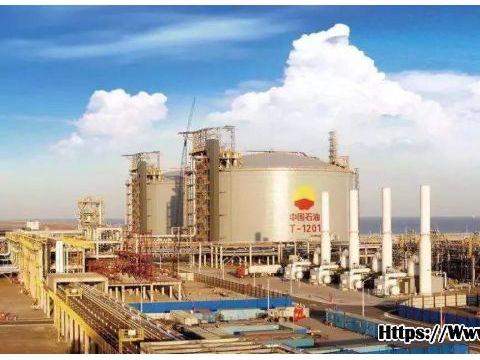 保供进行时!2019年中石油大港储气库群累计注气超10亿方