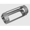 铸造厂直接供应碳钢、合金钢、不锈钢石油电缆保护器