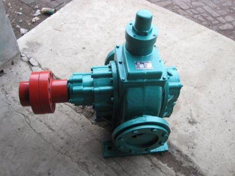 华潮系列齿轮泵 KCB齿轮油泵厂家直销