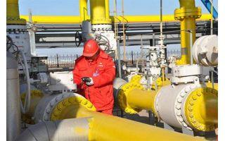 LNG接收站和储气库不划入国家管网公司