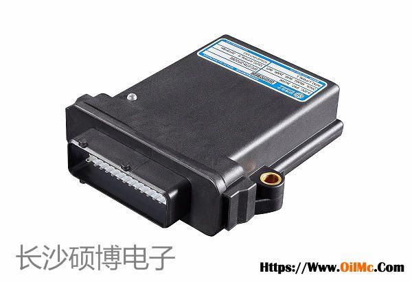 工程机械专用可编程控制器