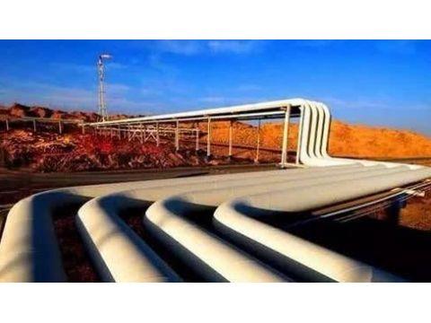 国家油气管网公司挂牌或推迟至月底 国内天然气行业面临重塑