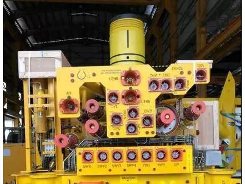 大国重装:中国的顶级海洋油气装备即将亮相