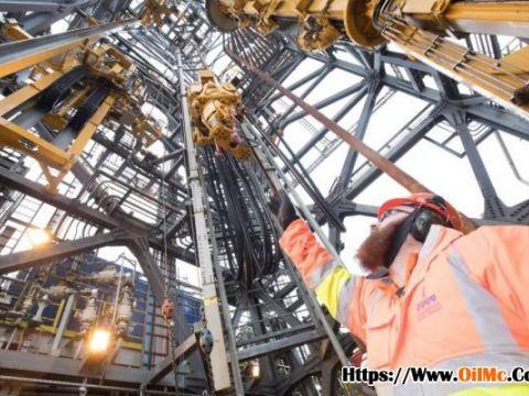 今年迄今为止世界上最大的深水油气新发现