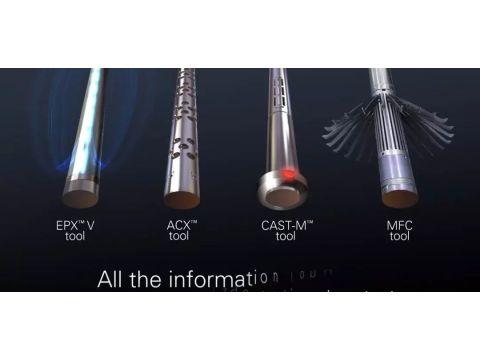 哈里伯顿公布了新的套管腐蚀检测工具,以解决井完整性问题
