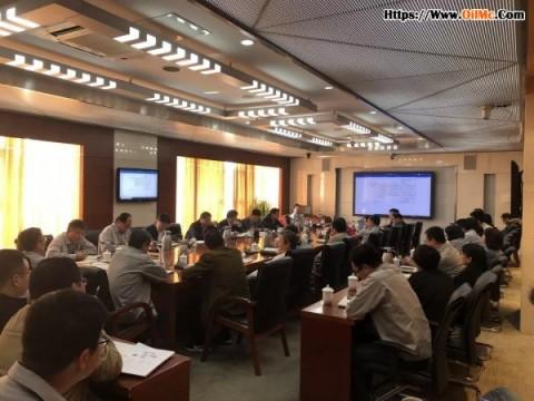 炼化工程集团首次在乌兹别克斯坦承揽项目