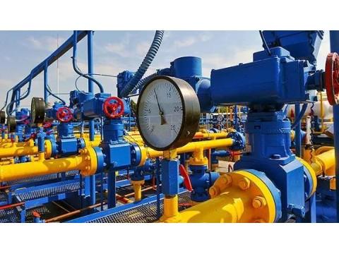 中国首单储气库调峰气产品完成上线交易