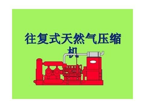 国内往复式天然气压缩机成撬公司
