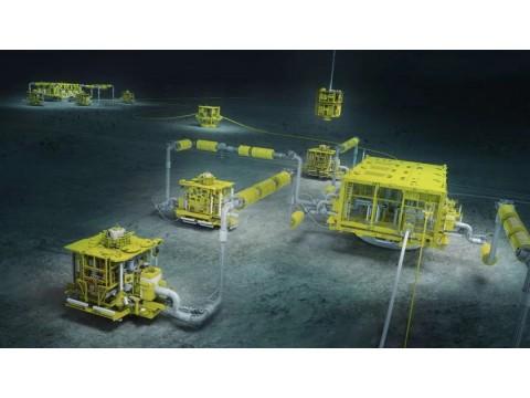 我国水下油气生产系统装备工程技术进展与展望
