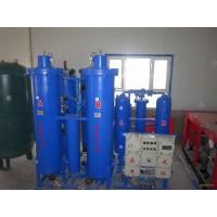 PN5系列节能型变压吸附制氮系统