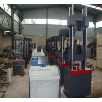 供应济南微机控制电液伺服钢绞线试验机