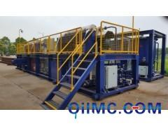 污油泥处理设备
