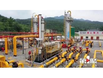 """十四五""""期间 重庆能源投资将超2000亿元"""
