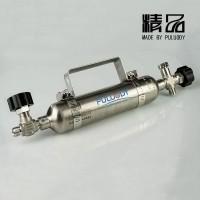 316L不锈钢液氧采样钢瓶
