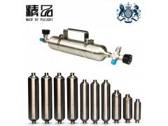 316L不锈钢液氮采样钢瓶