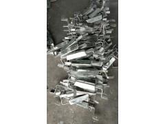锌-铝-镉合金牺牲阳极