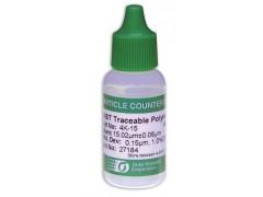 微粒计数仪校准颗粒、颗粒计数器校准物、乳胶微粒粒度标准物质