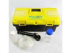 负压油液采样器工具箱配套