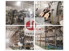 潍坊竣龙专业定制碳钢、合金钢、等精密铸造件,欢迎来图咨询定制