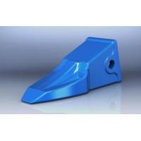潍坊竣龙专业生产碳钢、高锰钢、耐磨钢斗齿铸造件定制