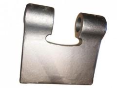 潍坊竣龙定制-高、中、低碳钢、镍铬钢、锰钢等机械铸造零部件