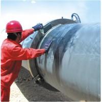 分瓣式切割坡口机 外卡式切割坡口机  石油管道切管机