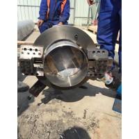 石油管道切割坡口机 分瓣式管道切割坡口机 懿田机械