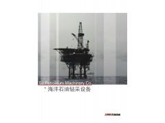 中石化四机厂海洋钻采样本