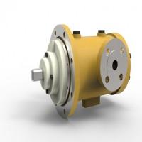 主油泵(往复式压缩机-配件-重压厂-CCF-重庆气体压缩机)