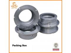 宝昊石油供应-填料盒(盘根盒)