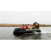 风冷双缸四冲程发动机霸王龙气垫船技术参数