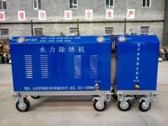 移动切割油罐石油管道用高压水切割机出售出租