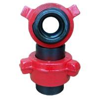 专业生产 高压由壬 锤击由壬 油田专用高压由壬可定制