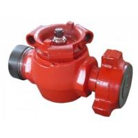 厂家供应FIG1502高压油任旋塞阀石油行业旋塞阀