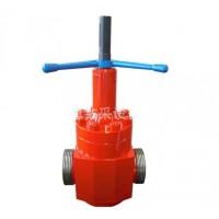 厂家供应API石油阀门泥浆阀井口装置
