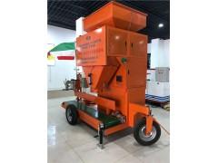 防汛沙袋快速装运机WX-600型移动式防汛沙袋装袋机
