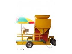 防汛设备——防汛沙袋快速装运机,抗洪抢险沙袋装运机