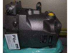 PV032R1K1T1NMMC 派克柱塞泵 美国派克柱塞泵