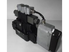 D41VW004C4NJW 派克比例阀