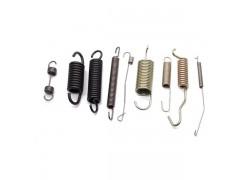 拉伸弹簧定制扭转弹簧生产加工开关弹簧电动车弹簧