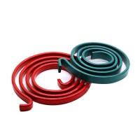 涡卷弹簧定制压缩弹簧生产加工汽配弹簧电动车弹簧