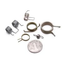 扭转弹簧定制压缩弹簧设计定制非标弹簧电动车弹簧