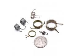 扭转弹簧定制压缩弹簧设计定制汽配弹簧车用弹簧