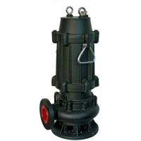 带铰刀污水泵,天津污水泵价格
